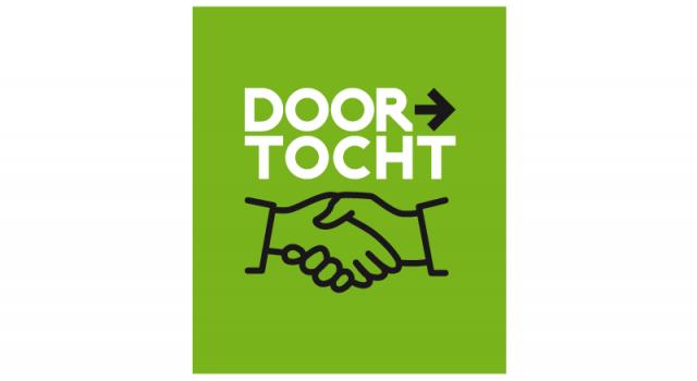 Huisstijl Stichting Doortocht Venlo